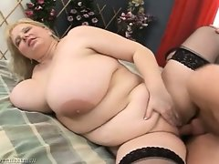 Big fat cream pie #06