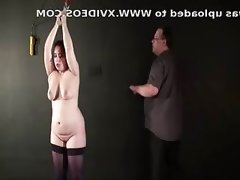 Breast whipped slavegirl nimue