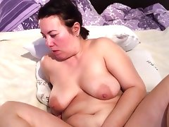 Fatma premium mom all 48 years bbw..