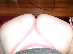 Big ass bbw nikki leaks punished