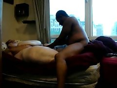 Ssbbw and her lover