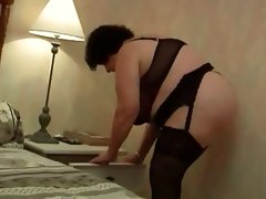 French mature 20 bbw mature mom milf..