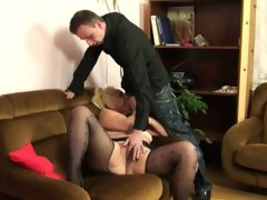 Mother inlaw taboo sex after..
